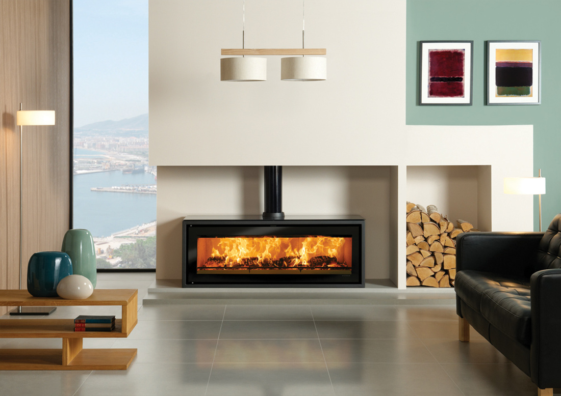 Stovax Gazco - wood, multi-fuel, gas and electric stoves