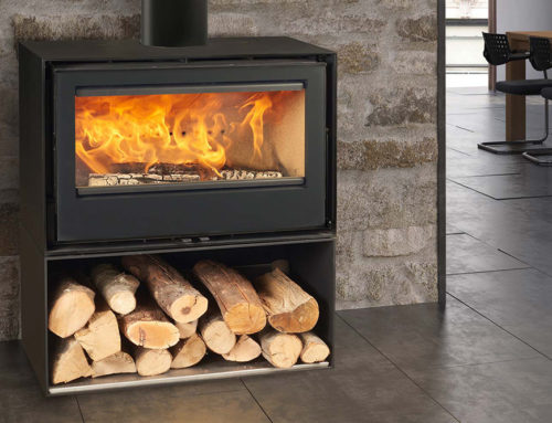 About Wood Burning Stoves